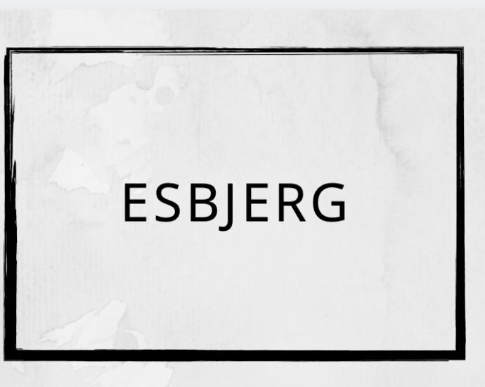Pizza Tilbud Esbjerg