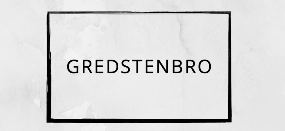 Pizza Tilbud Gredstenbro