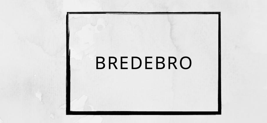 Pizza tilbud Bredebro