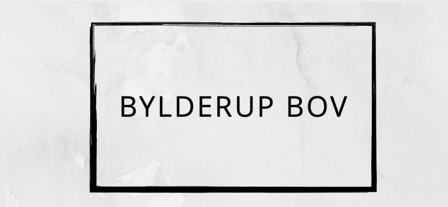 Pizza tilbud Bylderup Bov