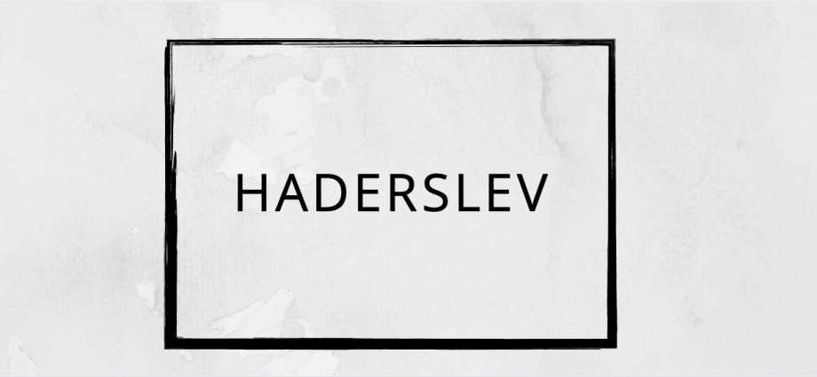 Pizza tilbud Haderslev