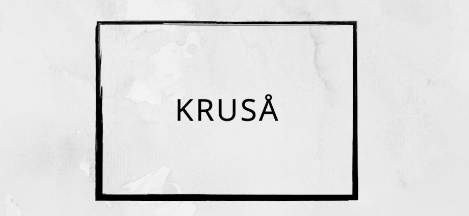 Pizza tilbud Kruså