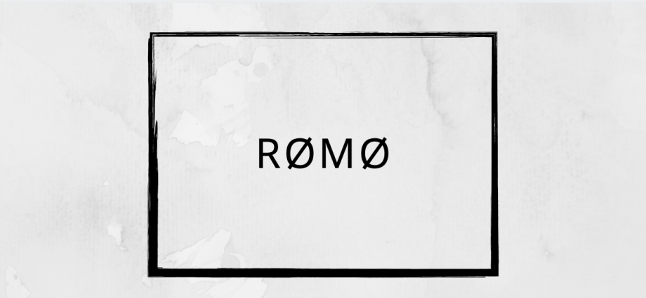 Pizza tilbud Rømø