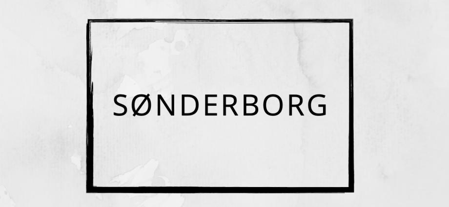 Pizza tilbud Sønderborg