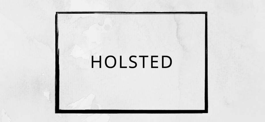 Pizza tilbud Holsted