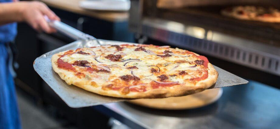4 lækre pizza opskrifter